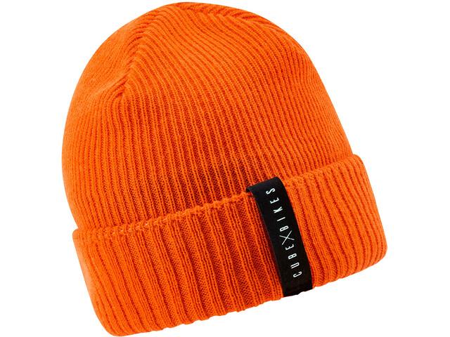 Cube Edge Hovedbeklædning, orange